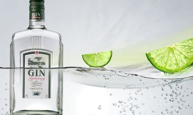 kokteyl prostoy dzhin fiz retseptyi doma 1 - Популярные коктейли с джином