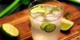 Популярные коктейли с джином