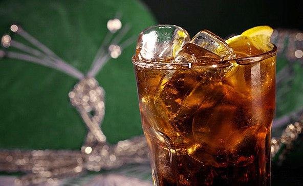 Рецепты коктейлей водка с колой