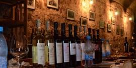 Армянское вино – тысячелетние традиции изготовления