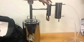 Самогонный аппарат «Добрый жар» – безоговорочный успех отечественного производства перегонных систем