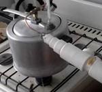 Дистиллятор своими руками – надежный очиститель для регулярного использования