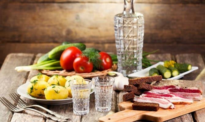 Как сделать самогон в домашних условиях рецепты 9