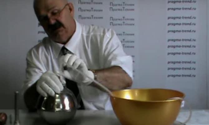 Самогонный агрегат «Петрович»
