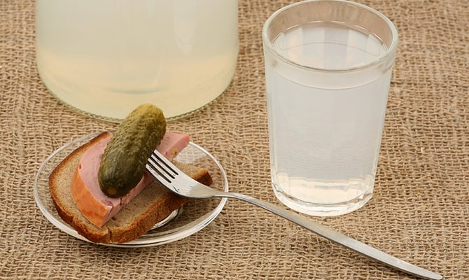 Самогон из картофеля – дешёвый рецепт крепкого алкоголя