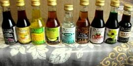 Что положить в сухопарник – советы по улучшению спиртного для начинающих и не только