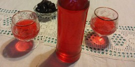 Самогон на клюкве – несложные рецепты популярного напитка