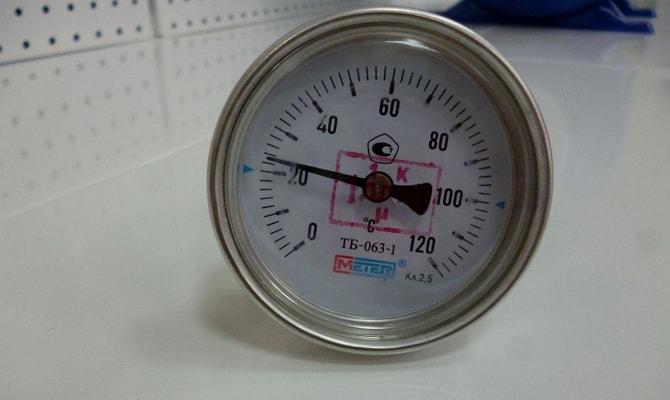 Термометр для самогонного аппарата – какую за <script async src=