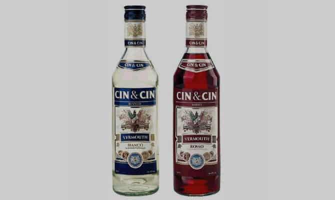 История и описание вермута Cin Cin