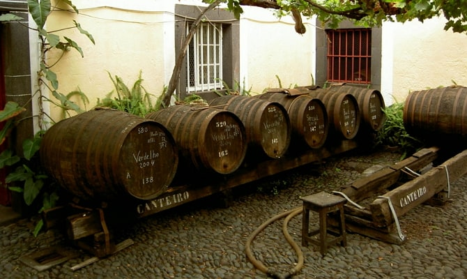 Легенда о возникновении напитка