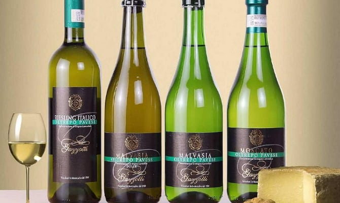 История и характеристика Malvasia Moscato
