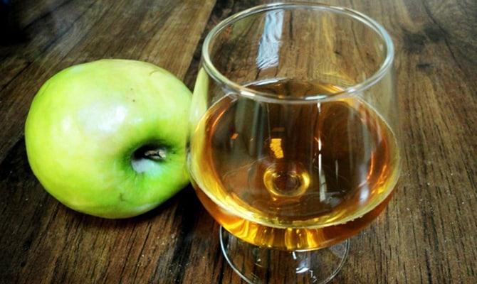 Рецепты приготовления яблочного самогона