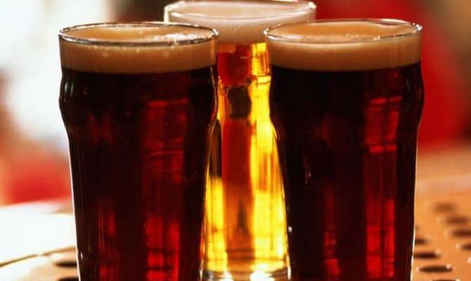 Какое пиво называют копченым?