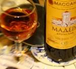 История вина Мадеры Массандры
