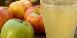 Как сделать самогон из яблок