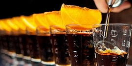 Коктейли с ромом «Бакарди» – оригинальные идеи с любимым напитком