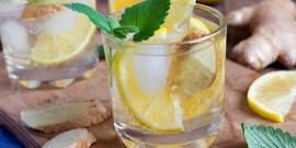 Чем полезна имбирная настойка и каков рецепт ее приготовления?