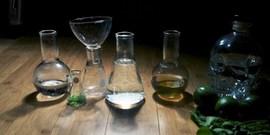 Советы: как сделать водку из спирта