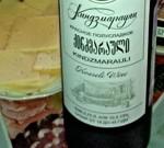 Вино Alaverdi Киндзмараули и его характеристики