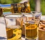 Виноградная водка – выбираем оригинальный напиток