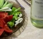 Характеристика Pinot Grigio