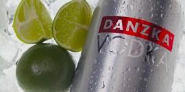 Чем хороша водка данска?