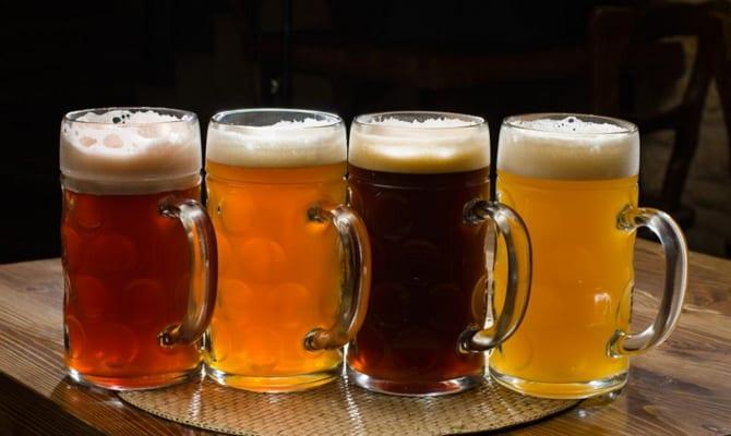 Почему кормящим мамам хочется пива