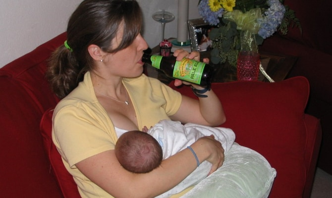 Физическая зависимость от алкоголя симптомы