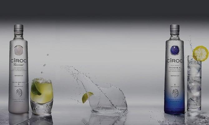 Неповторимая водка Сирок