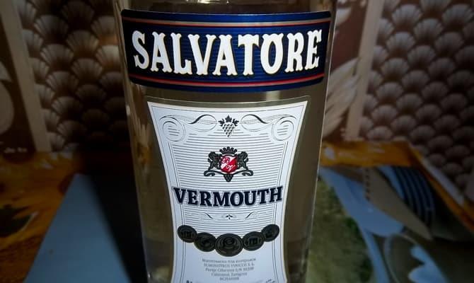nepovtorimyj vermut salvatore 1 - Неповторимый вермут Salvatore