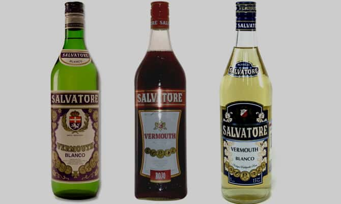 nepovtorimyj vermut salvatore 3 - Неповторимый вермут Salvatore