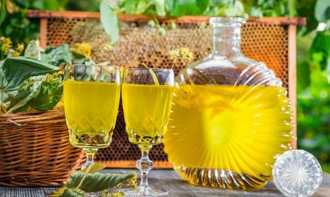 Алтайский чудо-эликсир с медом и целебными травами