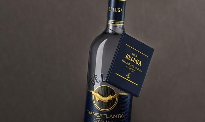 Beluga Transatlantic Racing