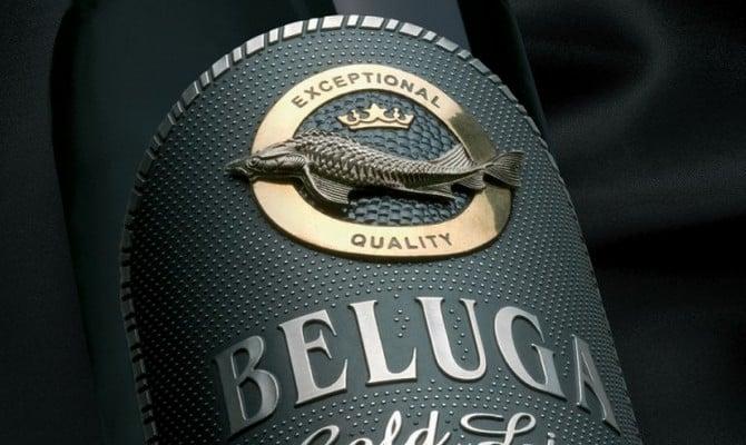 Особенности водки Белуга