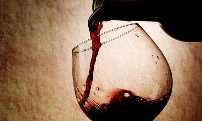 Чем славится вино Мукузани?