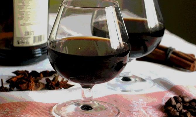 Технология приготовления разных рецептов кофейного ликера дома