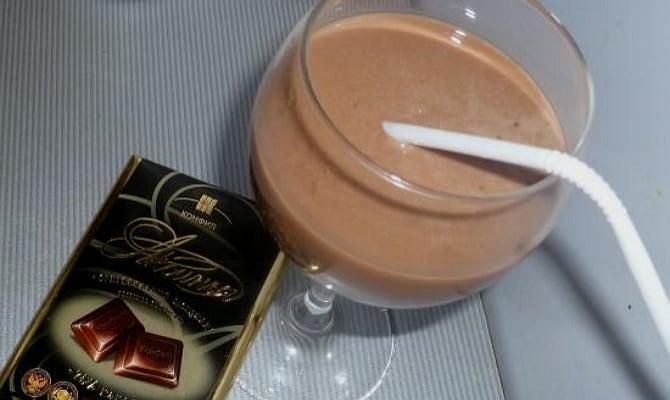 Шоколад в домашних условиях изготовление видео - Идеальные брови: как сделать самой в домашних условиях с фото
