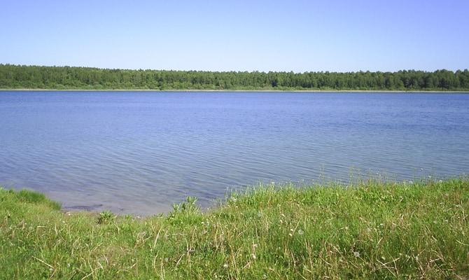 Вкусная водка Пять озер