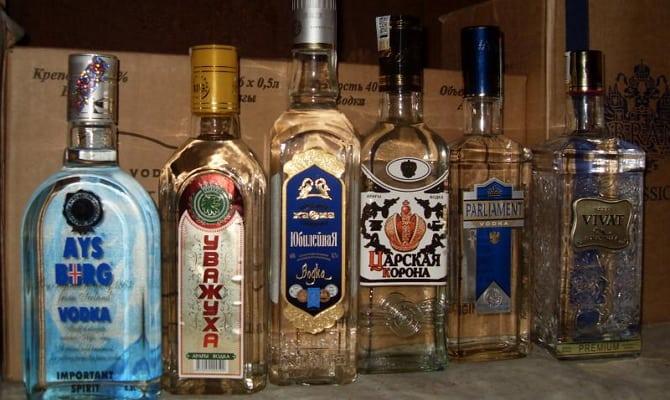 Чем так хороша казахстанская водка?