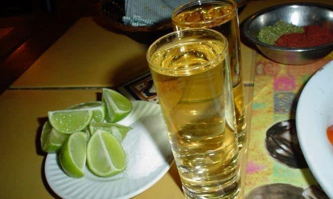 Правда о том, как пить текилу