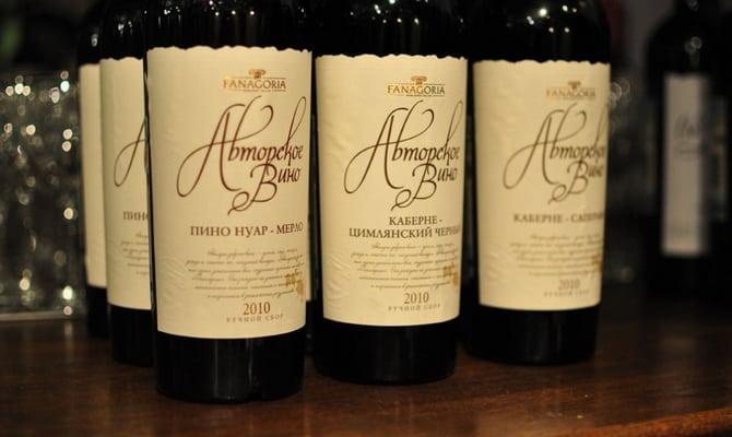 С чего начиналось развитие виноделия?