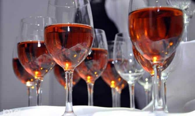 Классификация вин завода