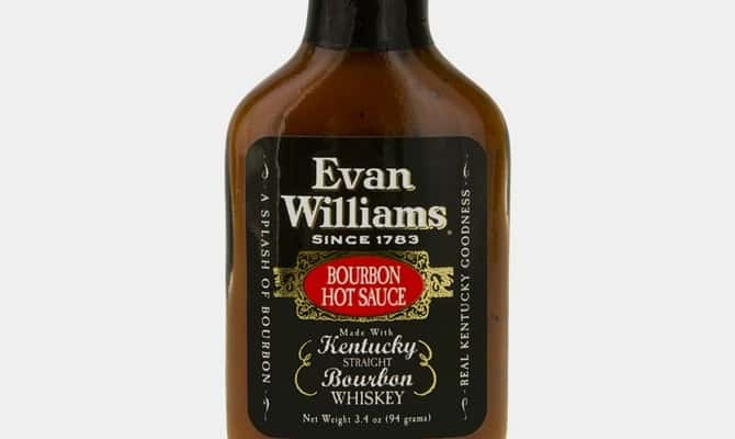 evan williams виски цена