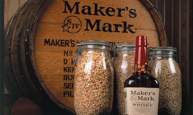 История Makers Mark