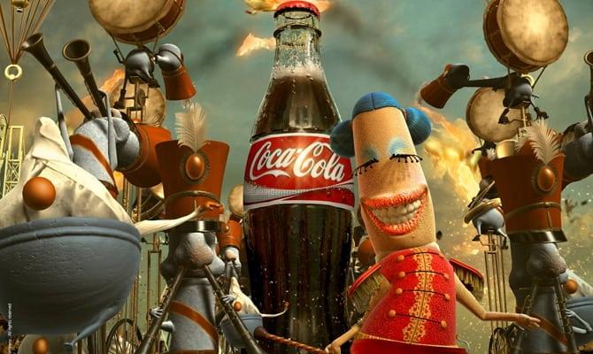 Неприятная сторона медали знаменитой Кока-Колы