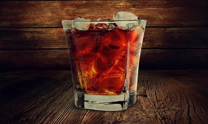 Отличие вкуса в сочетании напитка в зависимости от крепости и типа выбранного виски