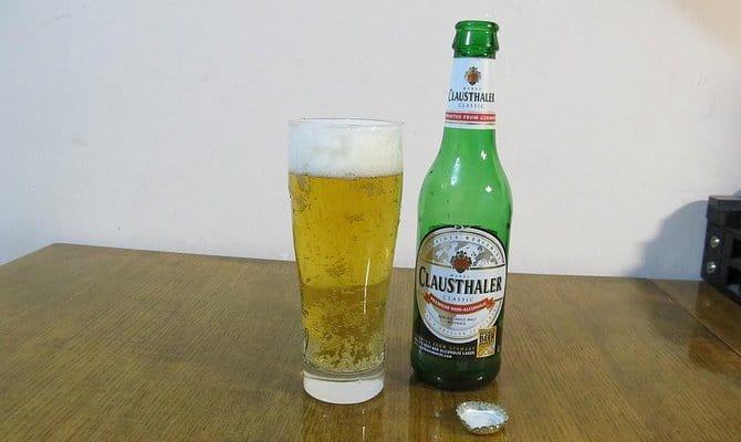 Клаусталер — немецкое безалкогольное пиво