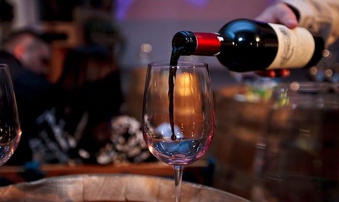 Грузинское вино Ахашени