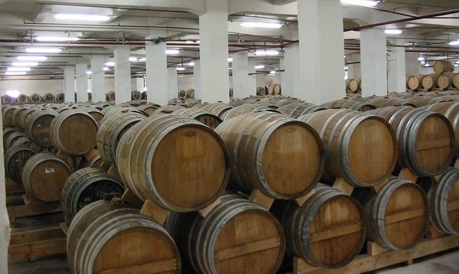 Способы изготовления вина