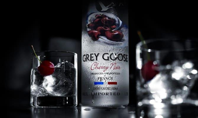 История происхождения водки Грей Гус